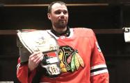 Чудо в НХЛ: Бухгалтер и вратарь-любитель сыграл в лучшей лиге мира и выиграл