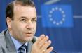 Глава ведущей фракции Европарламента выступил за ужесточение санкций против России