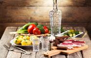 Беларусь занимает первое место по потреблению крепкого алкоголя