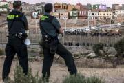 В Испании арестовали девятерых связанных с ИГ экстремистов