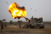 Столицу Саудовской Аравии обстреляли ракетами
