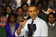 The New York Times рассказала о конфликте в рядах советников Обамы