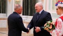 Лукашенко о коронавирусе: мы победили