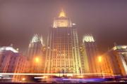 МИД потребовал объяснений у Варшавы за отказ в аккредитации журналисту «России сегодня»