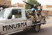 В Мали жертвами взрыва стали пять миротворцев ООН