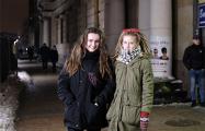 Белорусские студентки о переезде в Польшу