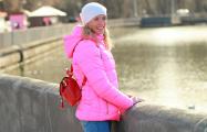 Трехкратная паралимпийская чемпионка Сахоненко: Первые деньги отдала маме
