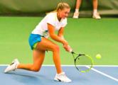 Саснович вышла в третий круг квалификационного турнира US Open