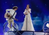«Гісторыя… » продолжается: NaviBand выступит в финале «Евровидения-2017»