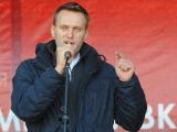 """Алексей Навальный вошел в топ-100 """"мыслителей года"""""""