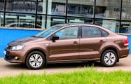 Владелец нового VW: Стучит у многих, но никто внимания не обращает