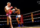 Сразу 20 медалей по тайскому боксу привезли белорусы с чемпионата мира