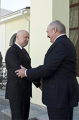 Лукашенко: Я благодарен Турчинову за откровенность и теплоту