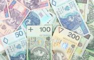 В 2021 году минимальная зарплата в Польше составит 629 евро