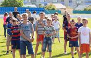 Бесплатный детский спорт в Беларуси может оказаться для родителей очень дорогим
