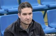 Денис Шунто о сборной Беларуси: Народ жаждет эксперимента