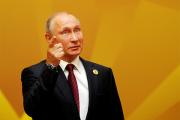 В России поверили в ошалевших от календарей с Путиным британцев