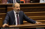 Блок Пашиняна лидирует на парламентских выборах в Армении