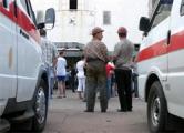 Белорусы калечат себя на работе