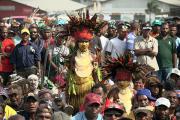 Колдуны сорвали парламентские выборы в Папуа — Новой Гвинее