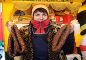 Белкоопсоюз устроил распродажу колбас