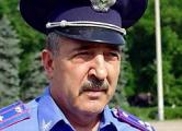 Экс-начальник милиции Одессы сбежал из Украины