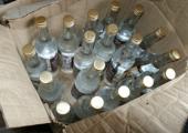 Ответственность за ввоз импортного алкоголя сверх нормы будет ужесточена