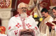 В Минске помолятся за отца Александра Надсона