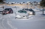 Зимние штормы стали для Байдена проверкой на умение управлять во время стихийных бедствий