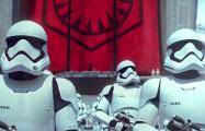 «Звездные войны» установили рекорд и в минском прокате