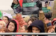 Материнское единство: в России просыпается грозная сила