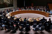 Россия заблокировала резолюцию Совбеза ООН по Крыму