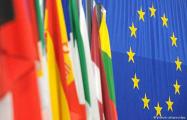 Министры иностранных дел ЕС обсудят ситуацию в Беларуси 12 октября