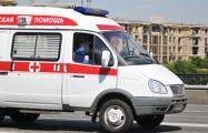 Как в Минске пропускают экстренный транспорт