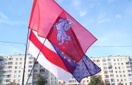 Пикеты «Европейской Беларуси» прошли в Бобруйске, Светлогорске и Мозыре