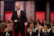 Мартин Шульц возглавил Социал-демократическую партию Германии