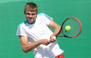 У мужской сборной Беларуси по теннису сменился капитан