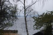 Швеция представила фото тонущей подлодки