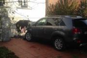 В Бельгии автомобиль врезался в группу ветеранов