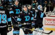 Хоккеисты минского «Динамо» готовятся преподнести «подарок» Лукашенко