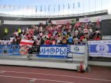 Символы веры и свободы: белорусские фанаты выбирают «Погоню»