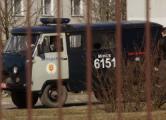 Оппозиционерок задержали за воздушные шарики