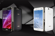 Asus представила недорогой смартфон с поддержкой сетей 4G+