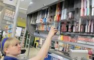 В РФ доля нелегальных сигарет из Беларуси выросла в 2 раза