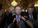 Сенат Франции впервые возглавил социалист