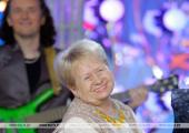 Сегодня исполнилось 90 лет народной артистке СССР композитору Александре Пахмутовой