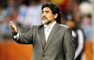 Агент Марадоны о переходе в брестское «Динамо»: Сделка может состояться