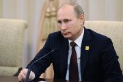 Путин рассказал о трудностях в расследовании падения «Боинга» под Донецком
