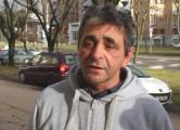 Леонид Кулаков: По стенам камеры ручьями текла вода