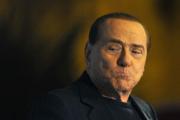 Сильвио Берлускони остался без елки на Рождество